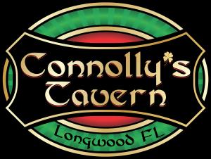 Connollys Logo