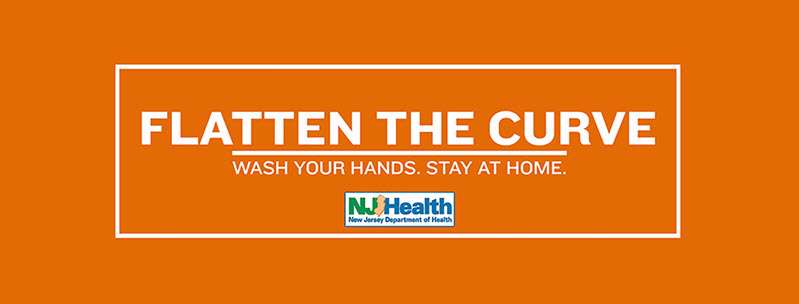 2020-03 Wash Your Hands and Stay Home 800