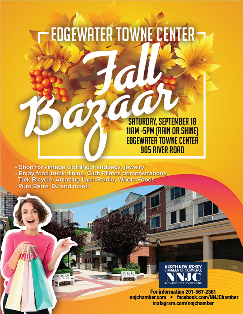 2021-09 Edgewater Fall Bazaar