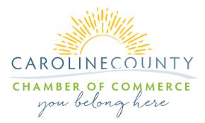 Caroline County Chamber Logo