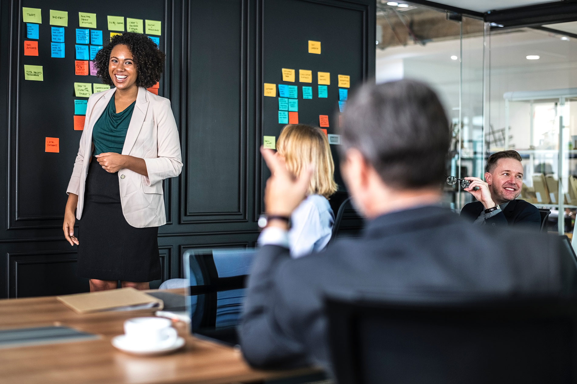 adult-brainstorming-briefing