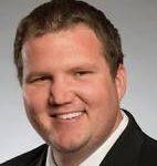 AL Representative Corey Harbison