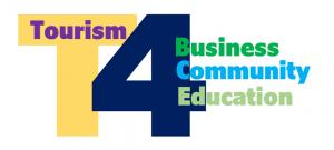 Tourism 4 Logo