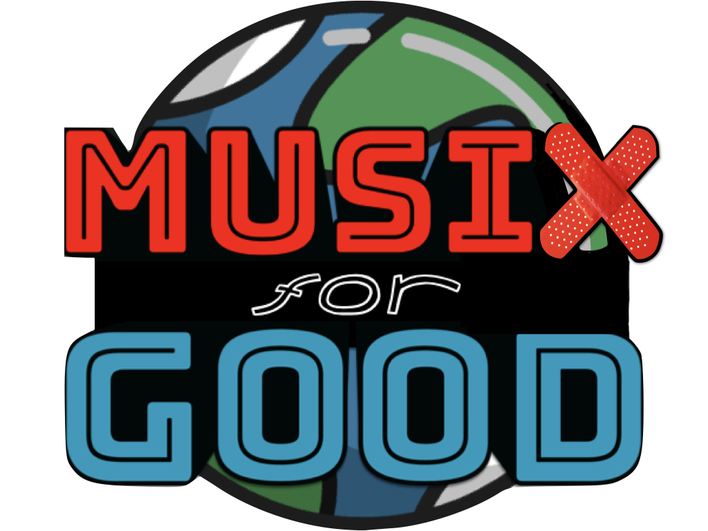 Musix for Good