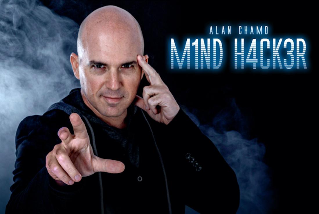 Alan Chamo - M1ND H4CK3R