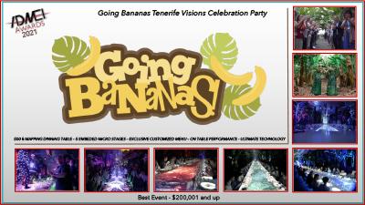Going Bananas 2