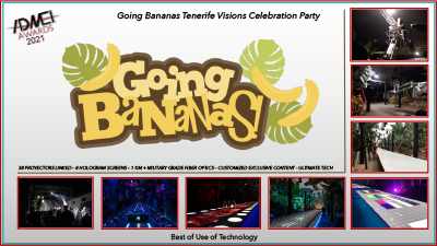 Going Bananas 3
