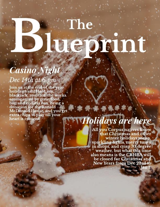 December 2019 Newsletter - Untitled Page