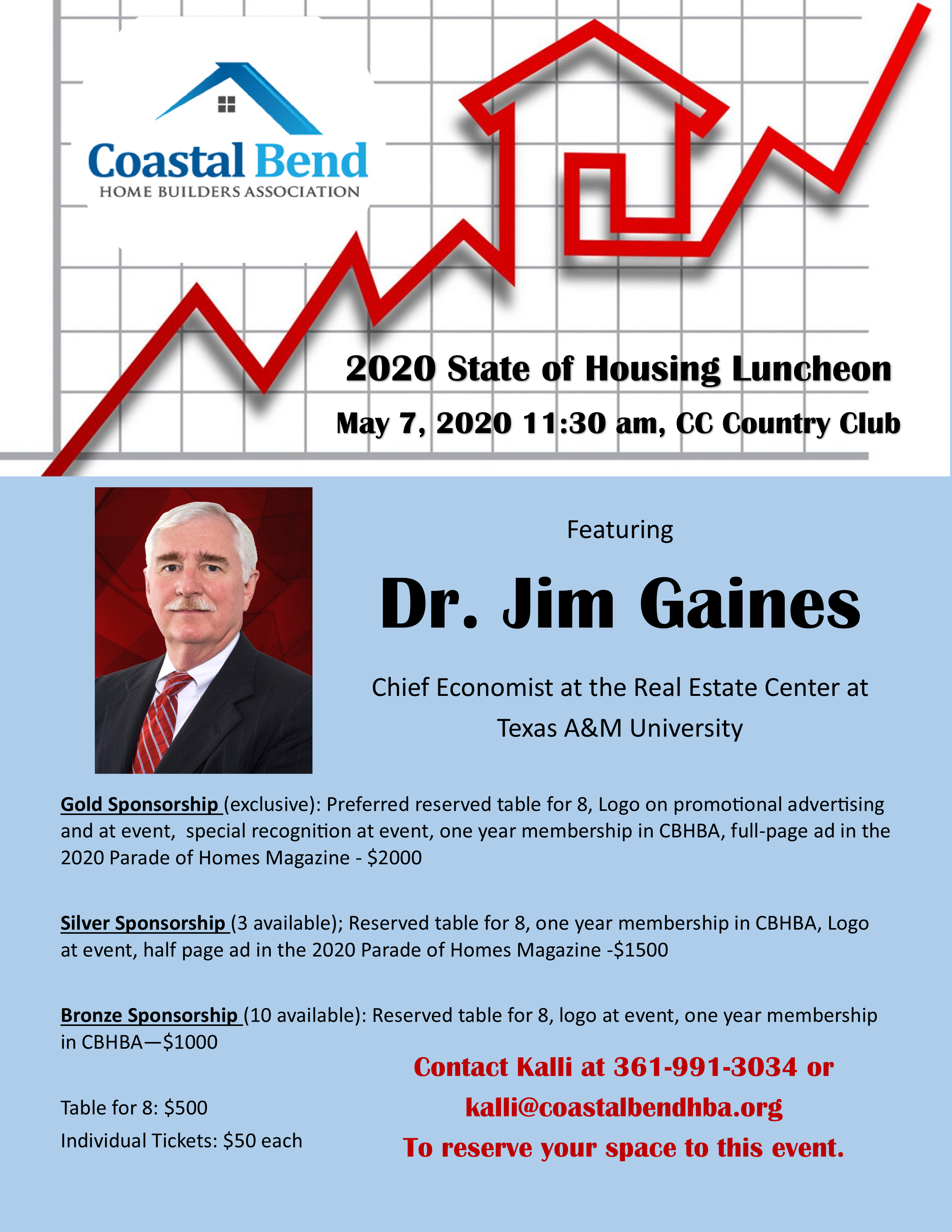 State of Housing Luncheon