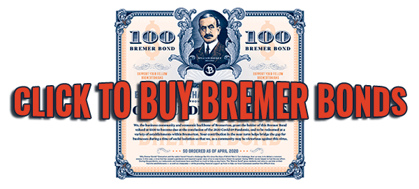 Buy a Bremer Bond