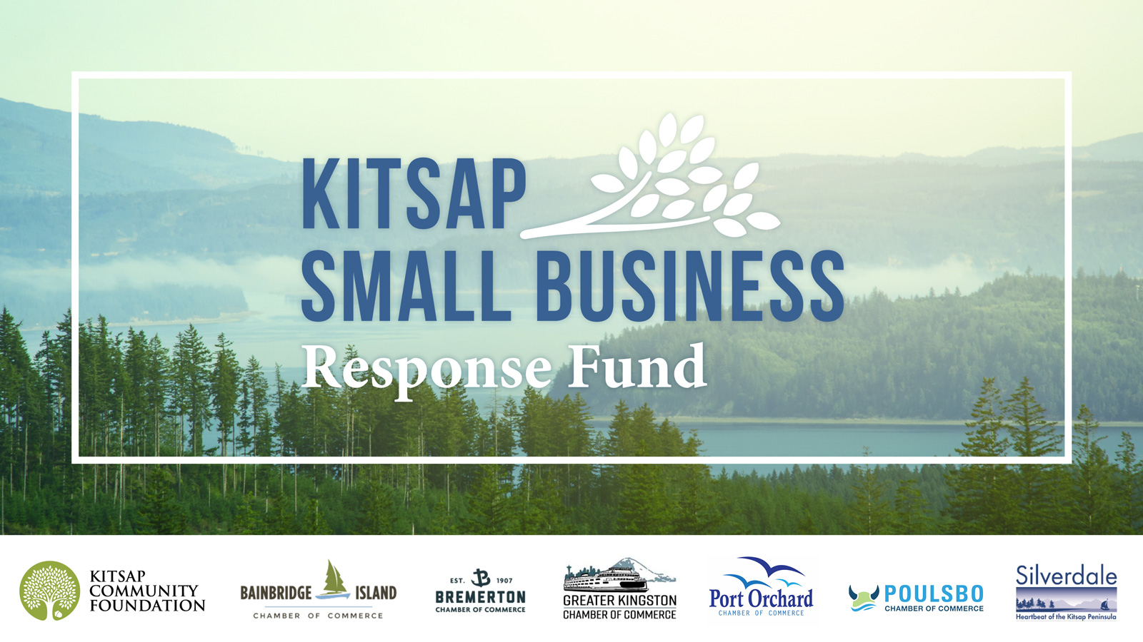 Kitsap Small Business Response Fund