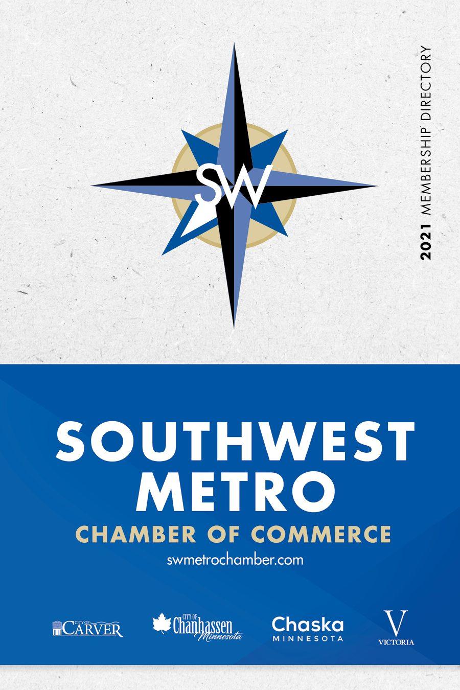 SW Metro21_frontcover