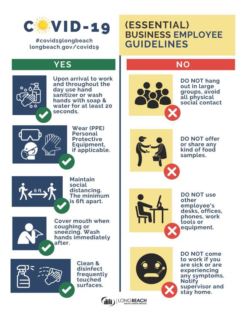 Employee Guideline