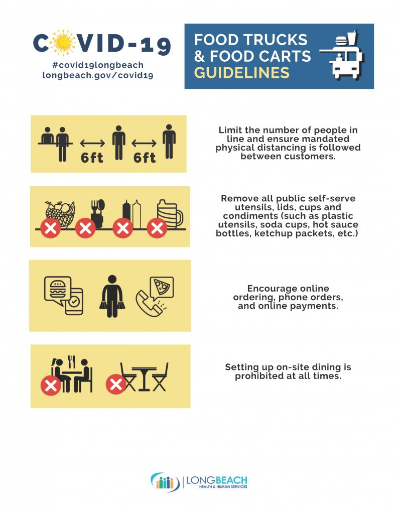 Food Trucks & Food Carts Guideline