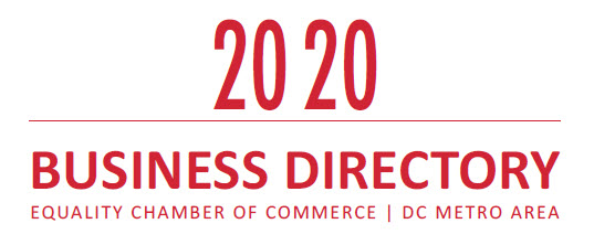 2020 Business Direcotry Logo