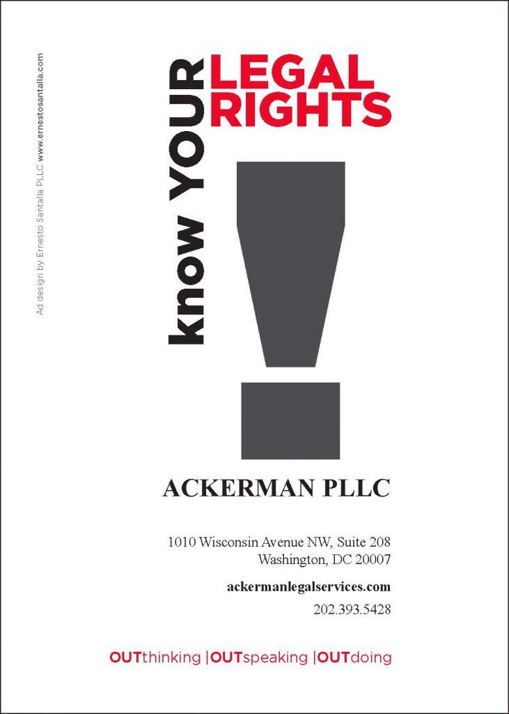 ACKERMAN PLLC