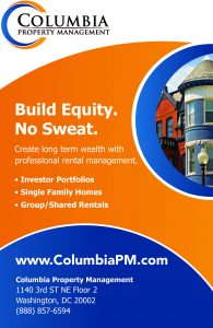 Columbia Property