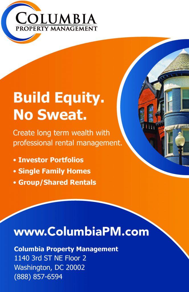 Columbia Property