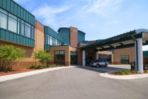 Sparrow Eaton Hospital