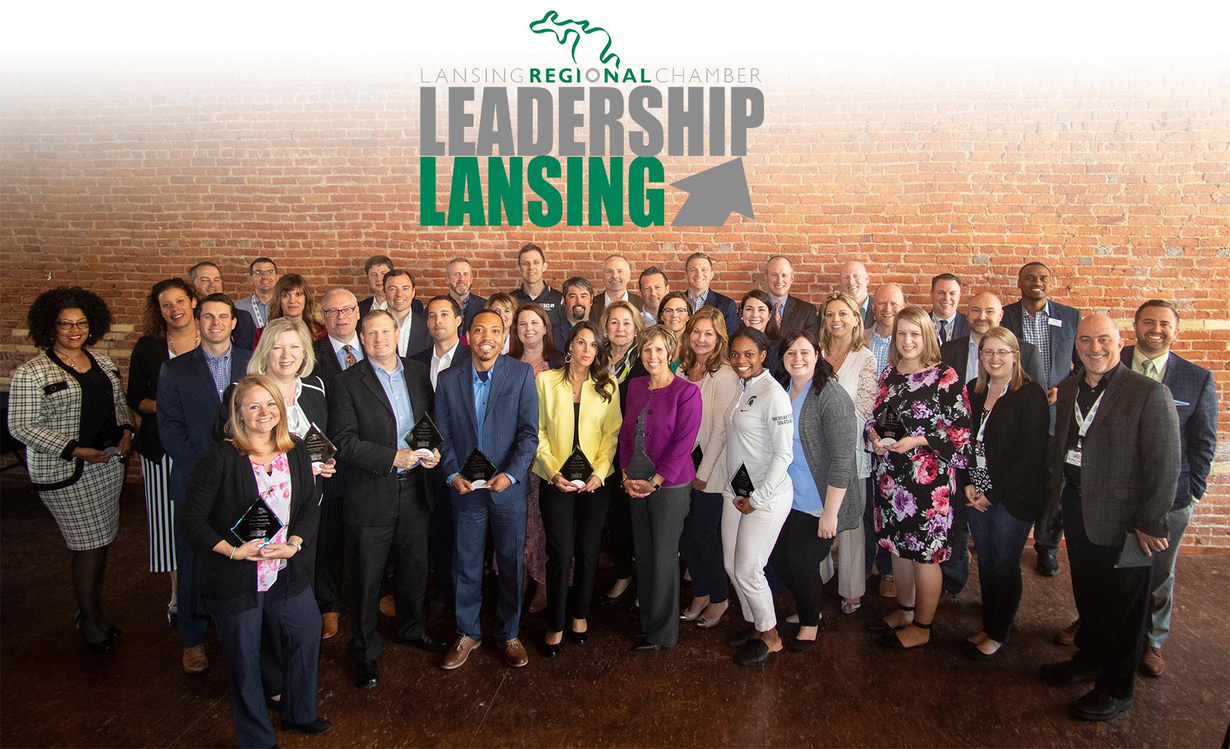 Leadership Lansing Lansing Regional Chamber Of Commerce