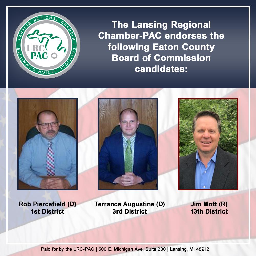 Eaton PAC Endorsement2