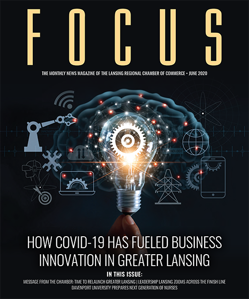 LRCC June 2020 Focus Cover
