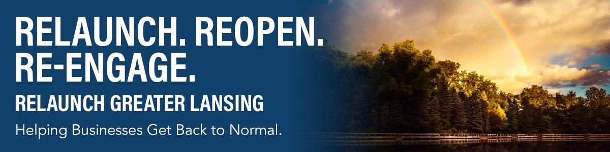 Relaunch Web Banner