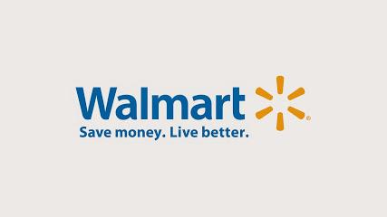 Walmart Banner