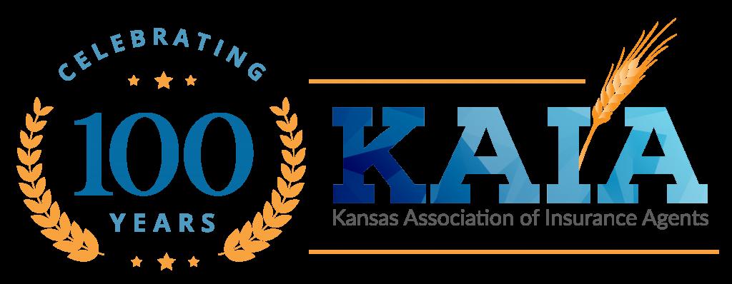 100 Years KAIA Logo