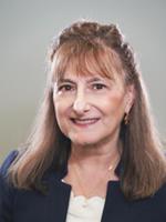 Carolyn Rouse