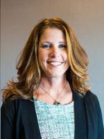 Kristy Wilson, KAIA Board President