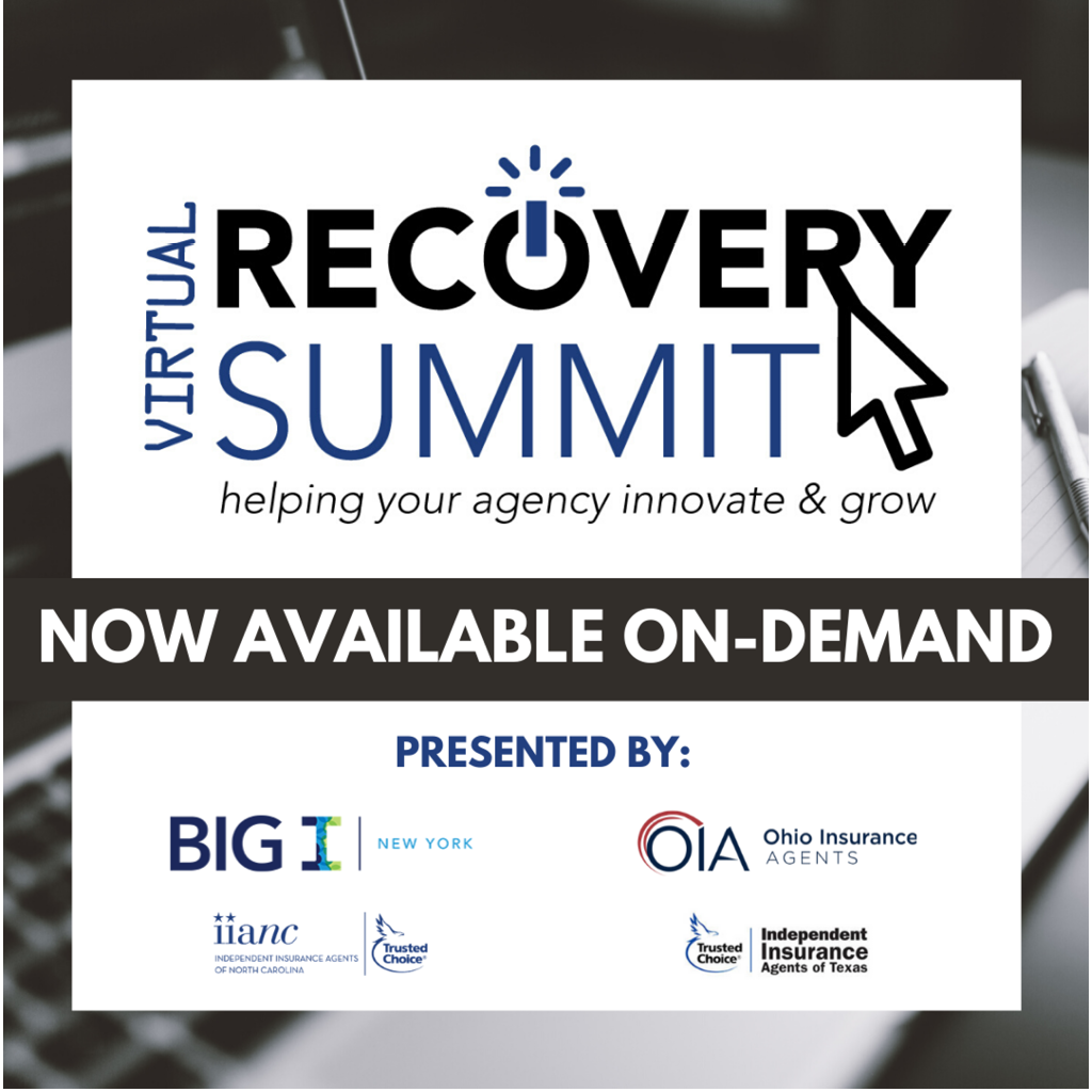 Vitual Recovery Summit helps agencies innovate and grow
