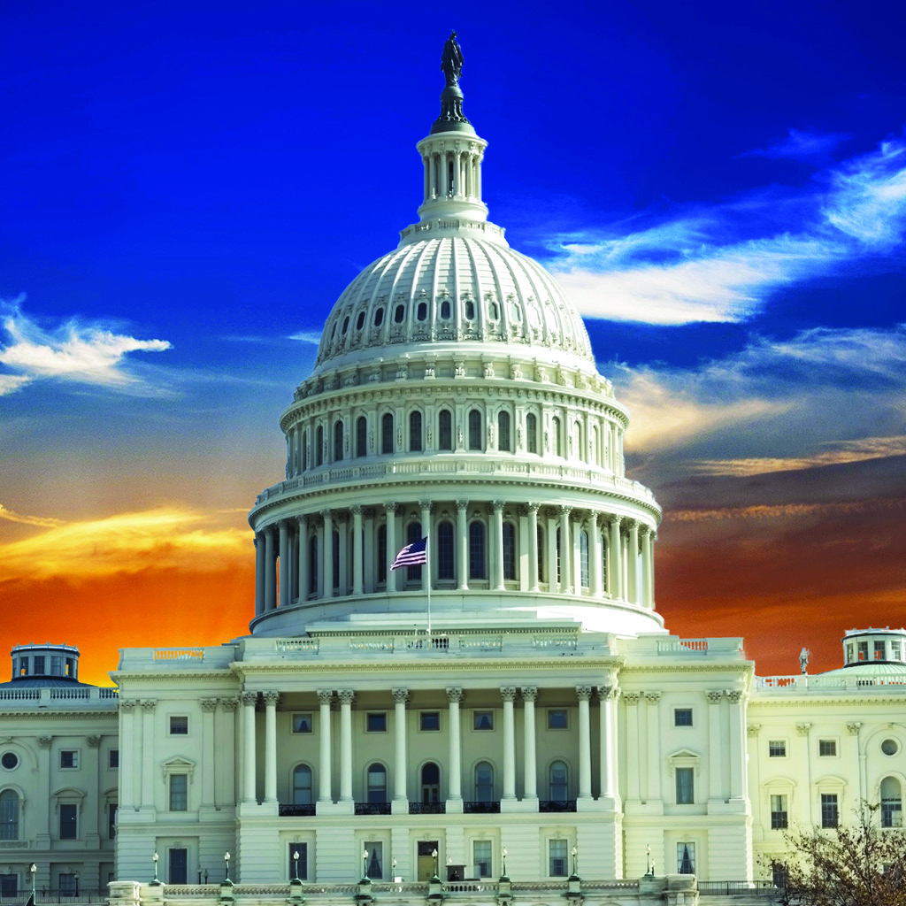 Capitol Building image