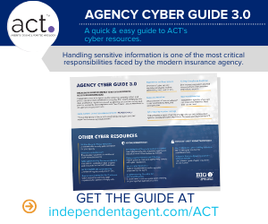 ACT ad image