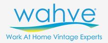 WAHVE Logo Image