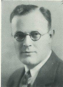 Frank Priest