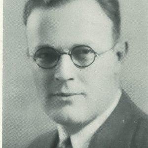 Frank T. Priest, 1935