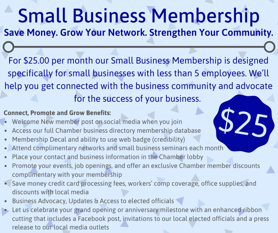 Small Business Membership (1)