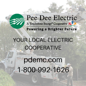Your local electric cooperative
