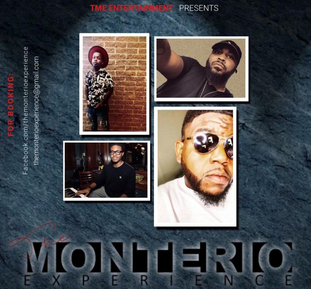 Monterio Experience 1