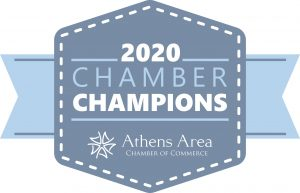 Hexagon 2020 Chamber Champions