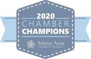 Hexagon 2020 Chamber Champions