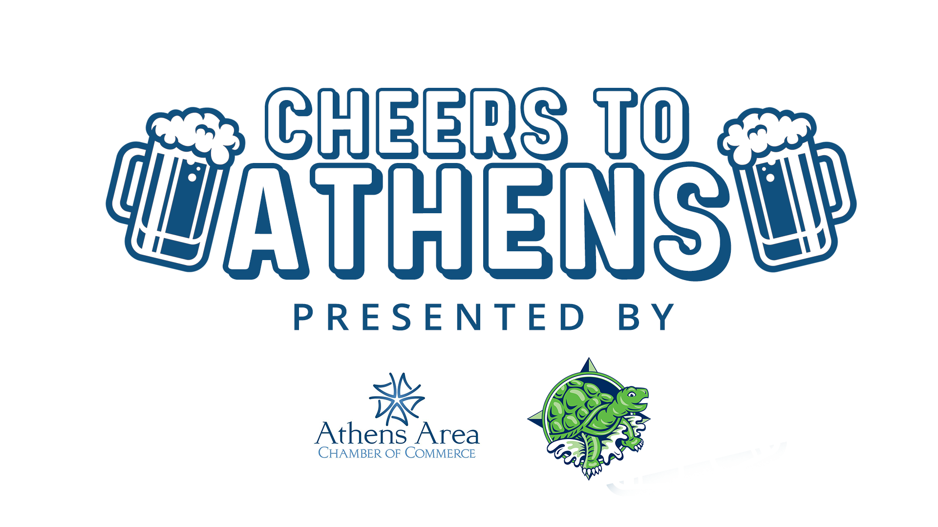Cheers to Athens Header