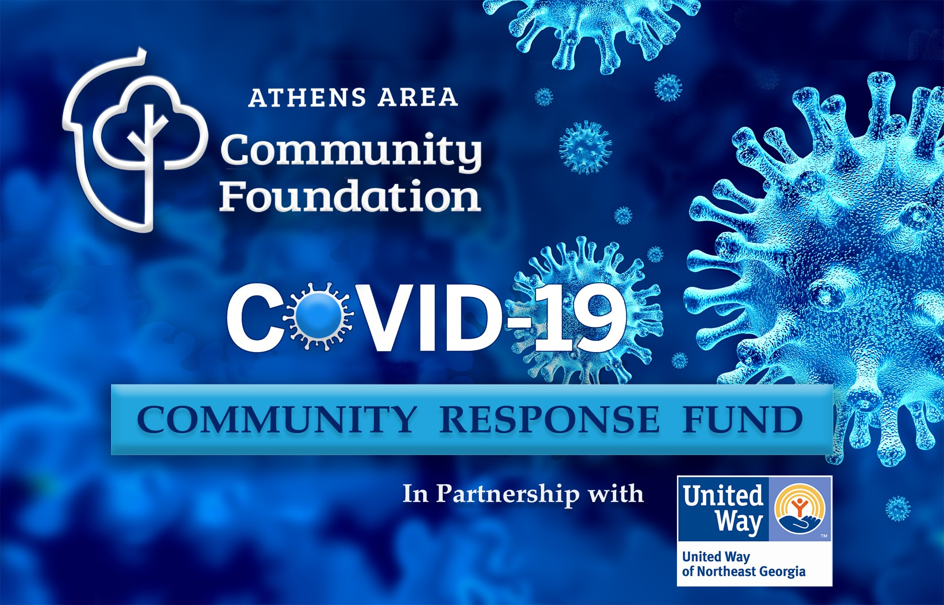 Comunity Response Fund