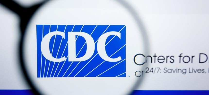 CDC Homepage