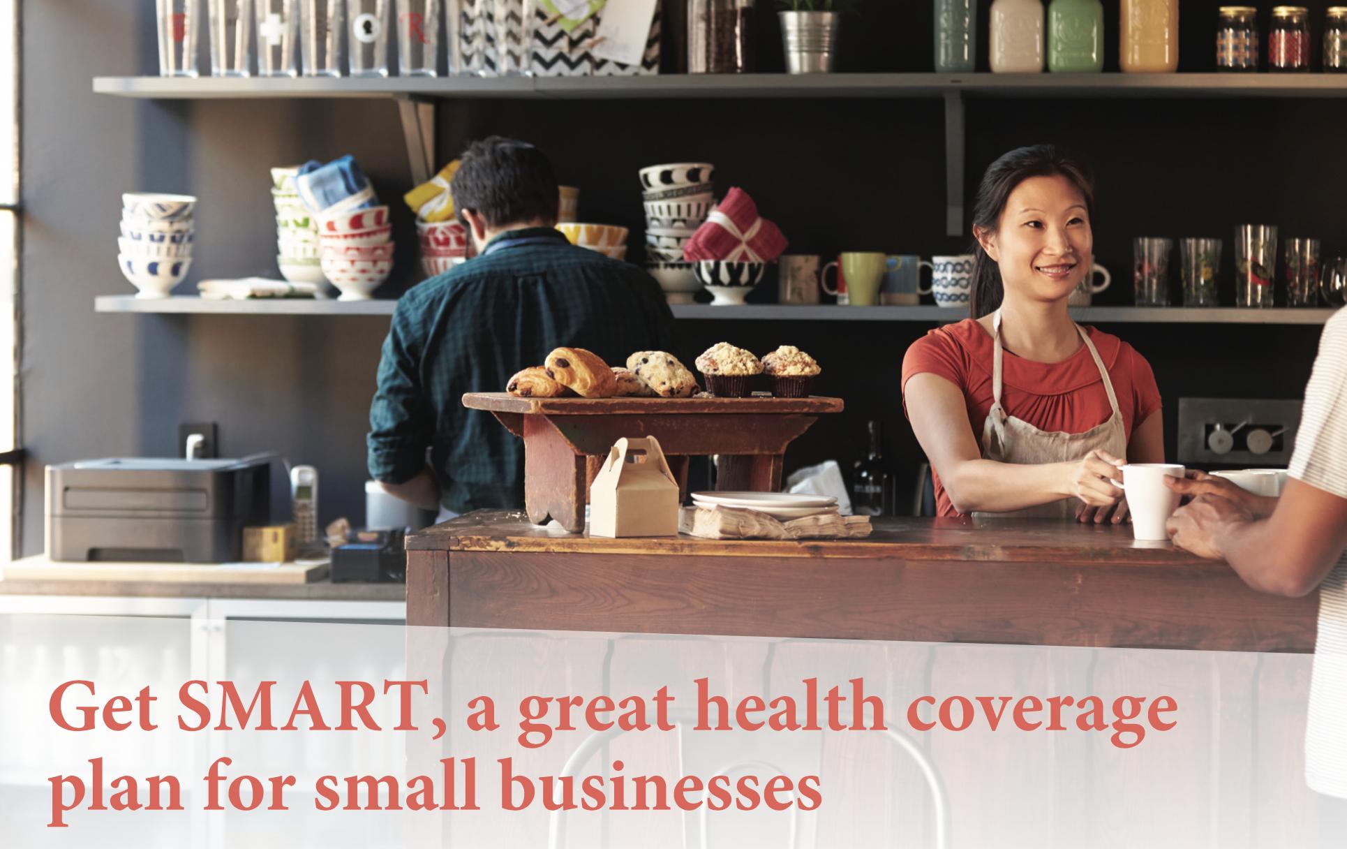SMART insurance plan