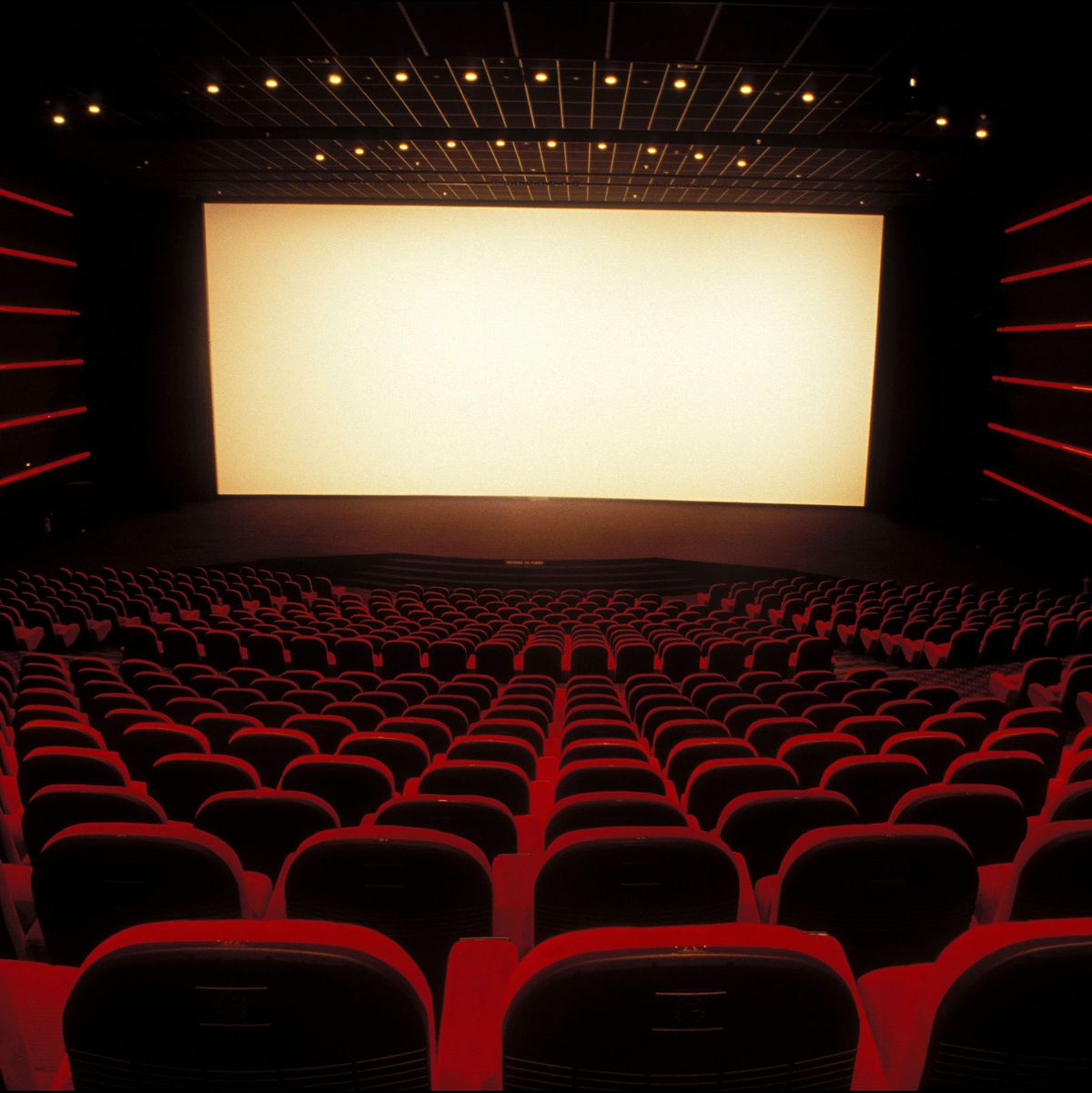 movie theature