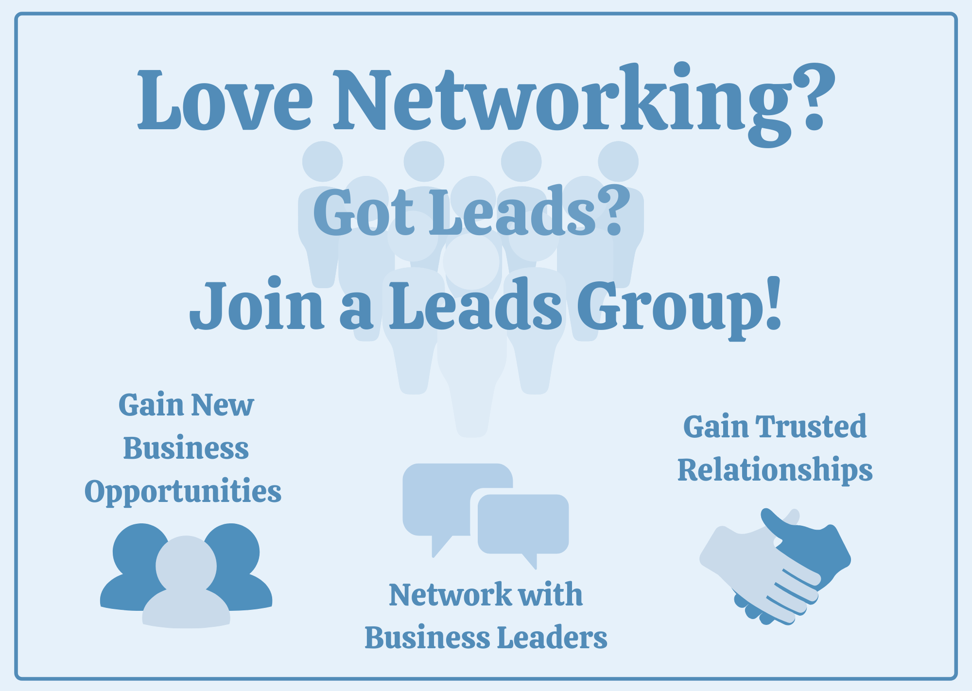 Copy of Leads Groups (1)