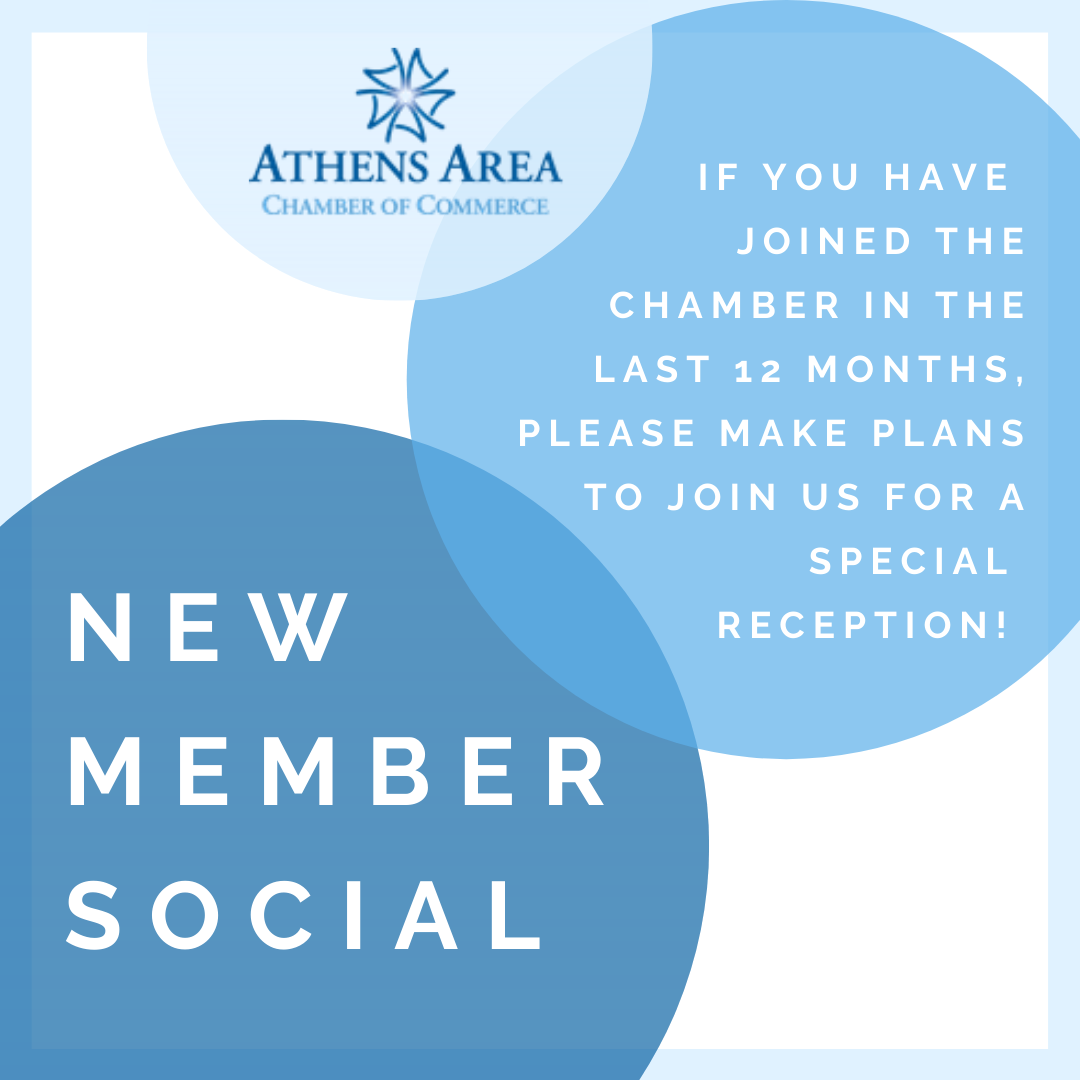 Copy of New Member social