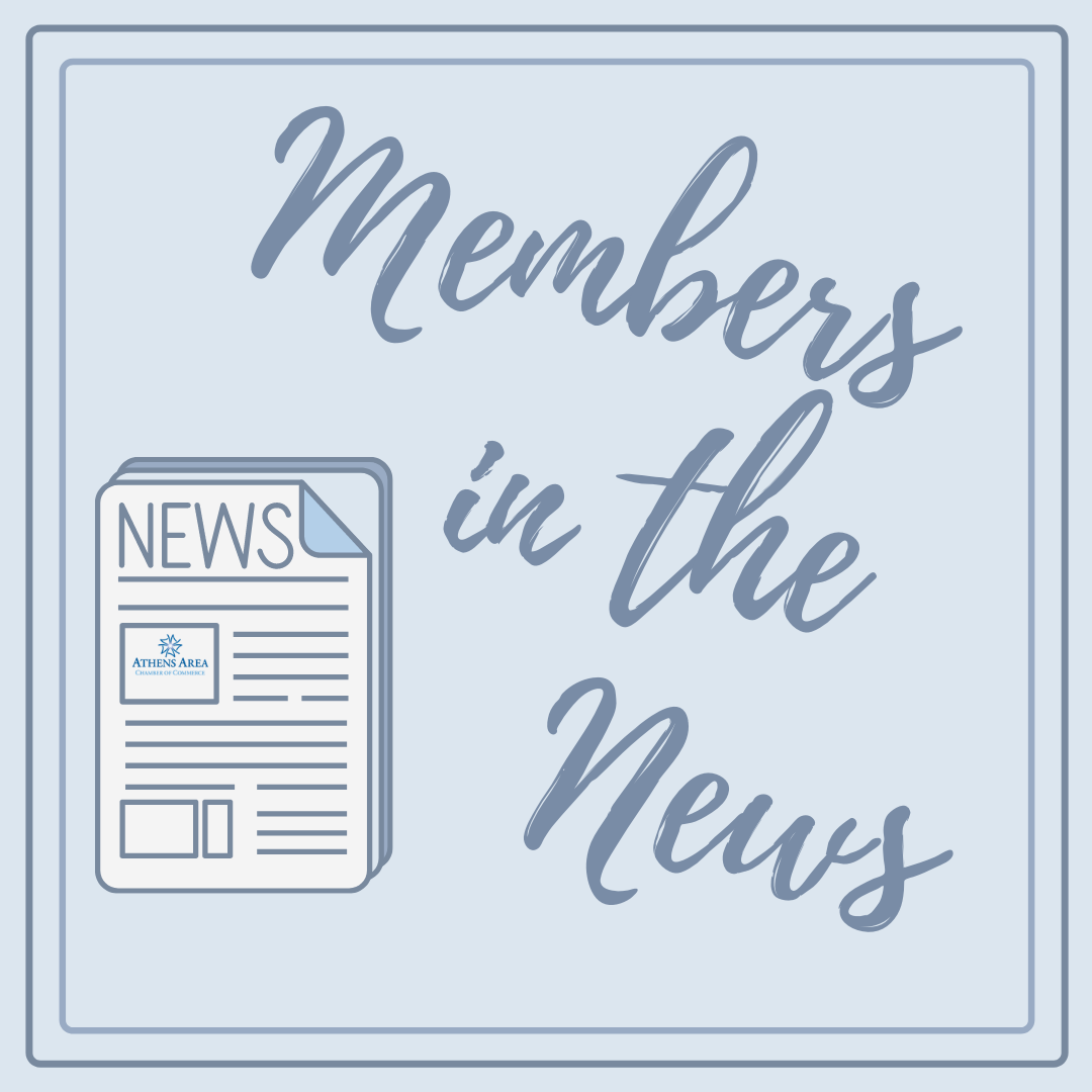 Members in the News